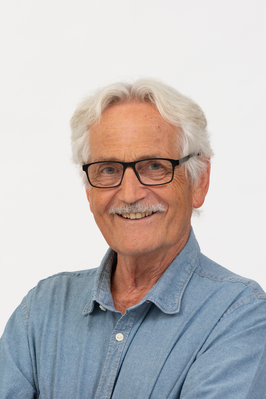 Arnold Egloff